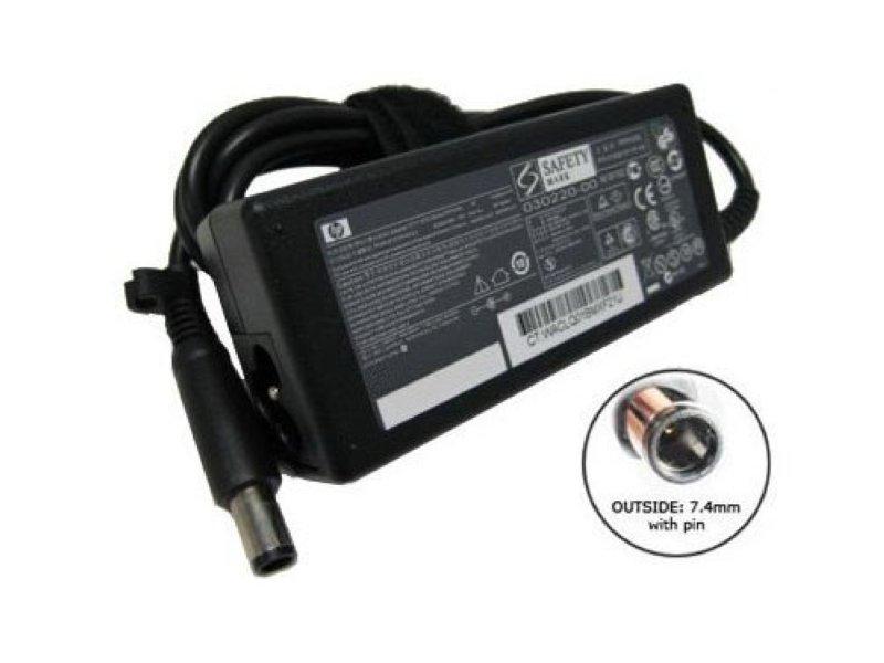 Блок питания (зарядное устройство) для ноутбука HP. Ток: 19V 4.74A 90W, штекер 7.4x5.0. P/N: ED495AA