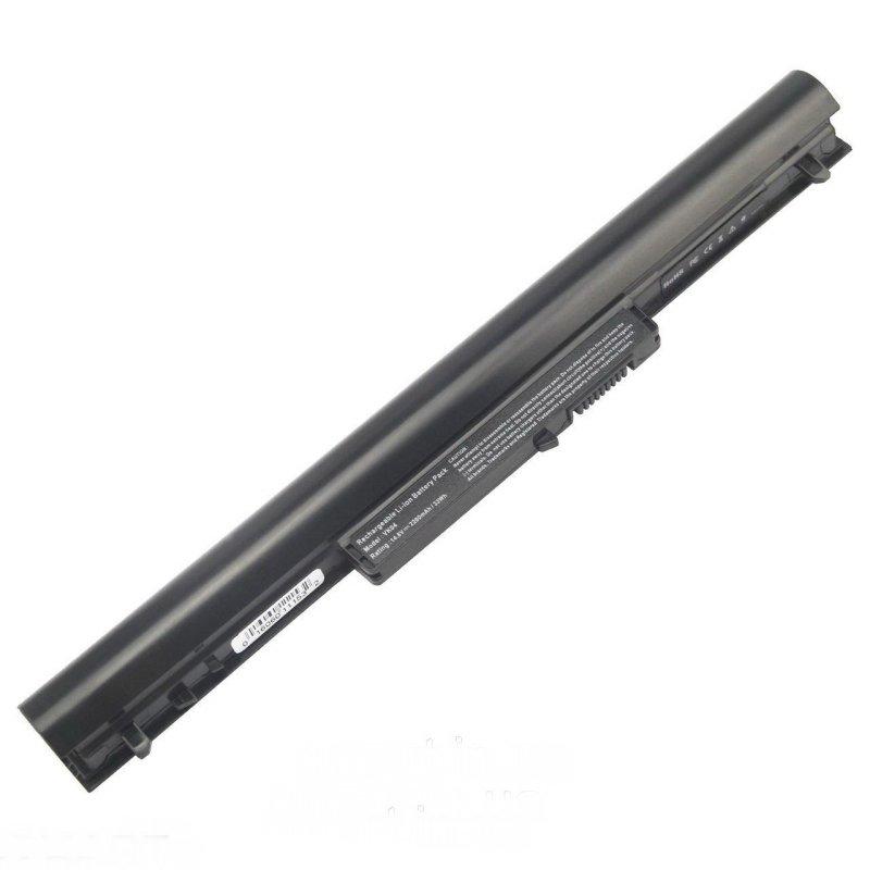 Батарея (аккумулятор) 14.4V 2600mAh для ноутбука HP Pavilion 14 (14-B004TX, 14-B005TX, 14-B006TX, 14