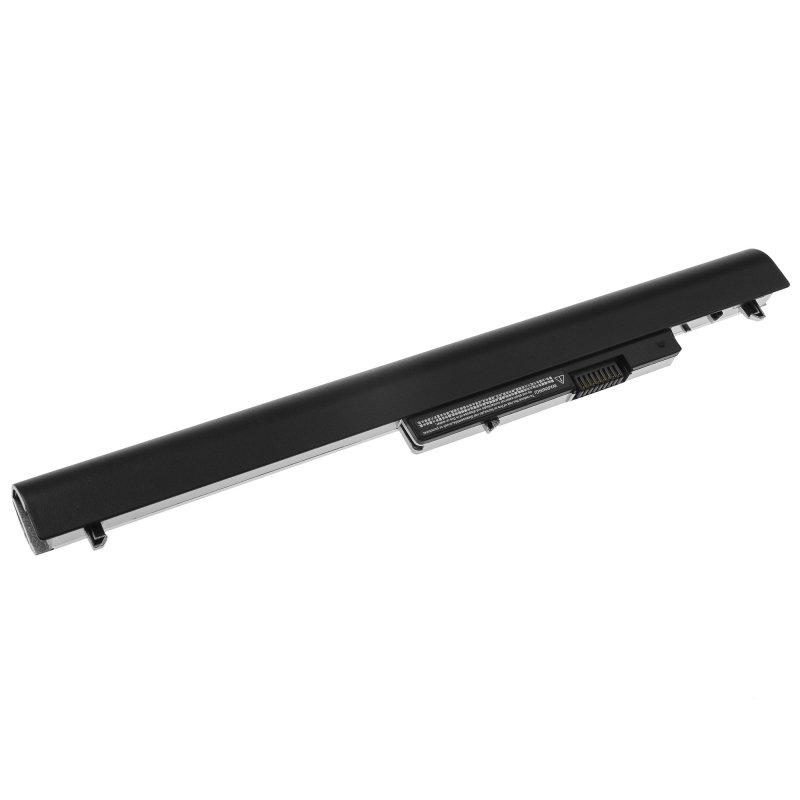 Батарея (аккумулятор) 14.8V 2600mAh для ноутбука HP Pavilion 14, 15. Совместимые P/N: LA04, HSTNN-UB