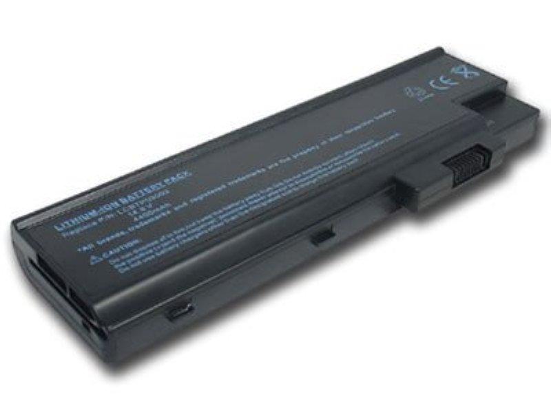 Батарея (аккумулятор) для ноутбука Acer Aspire 1411, 1412, 1413, 1414, 1415, 1640, 1680, 3000, 3030,
