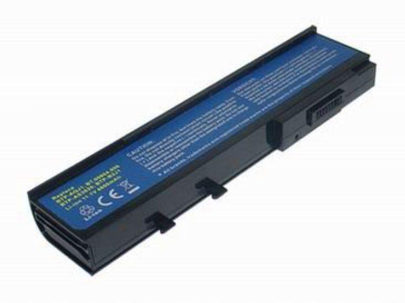 Батарея (аккумулятор) для ноутбука Acer Aspire 2920, 3620, 3640, 3670, 5540, 5560 series, Extensa 31