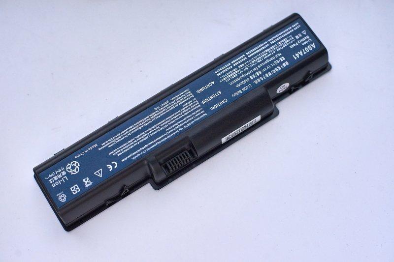 Батарея (аккумулятор) для ноутбука Acer Aspire 2930, 4230, 4310, 4330, 4520, 4530, 4710, 4720, 4730,