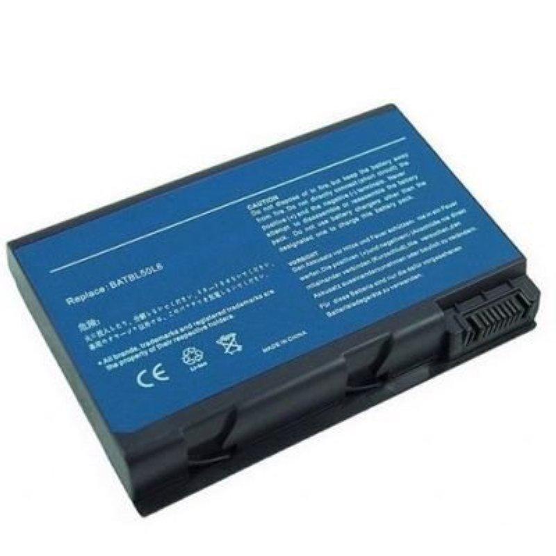 Батарея (аккумулятор) для ноутбука Acer Aspire 3100, 3650, 3690, 5100, 5110, 5610, 5630, 5650, 5660,