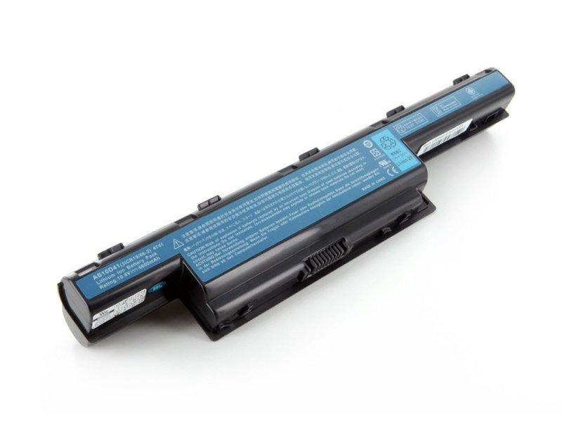 Батарея (аккумулятор) для ноутбука Acer Aspire 4551G, 4552G, 4741, 4750, 4771G, 7551G, 7741, eMachin