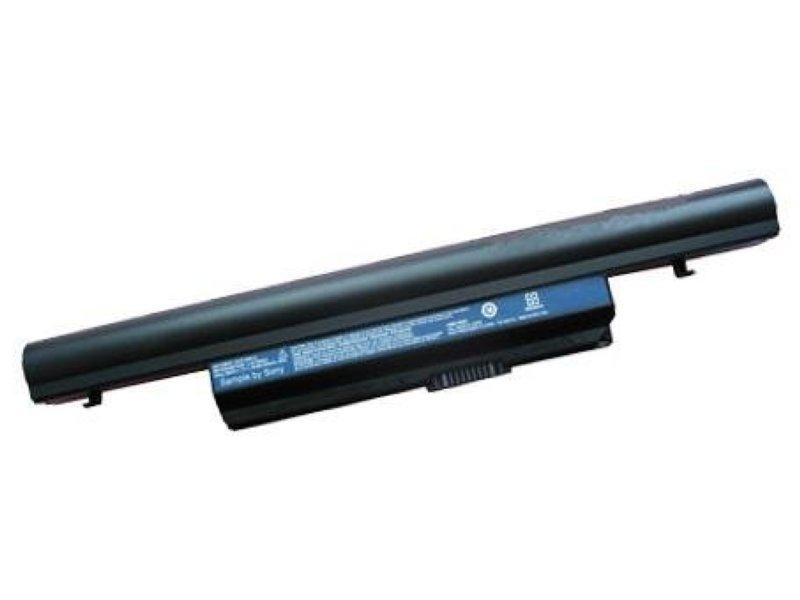 Батарея (аккумулятор) для ноутбука Acer Aspire 4553G, 4745G, Aspire TimeLineX 3820T, 3820TG, 3820TZG