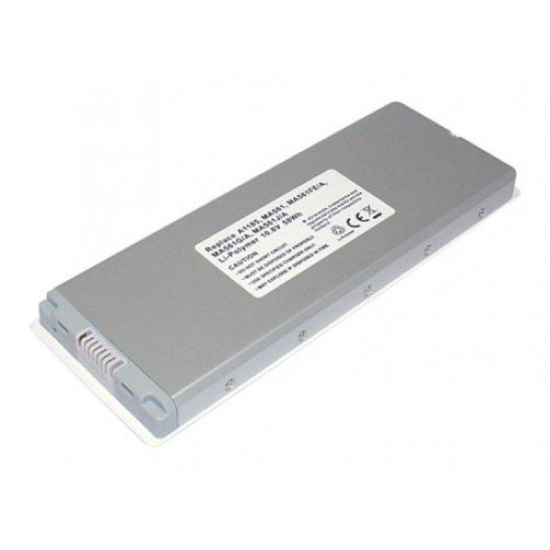 Батарея (аккумулятор) 10.8V 5000mAh для ноутбука Apple MacBook 13.3