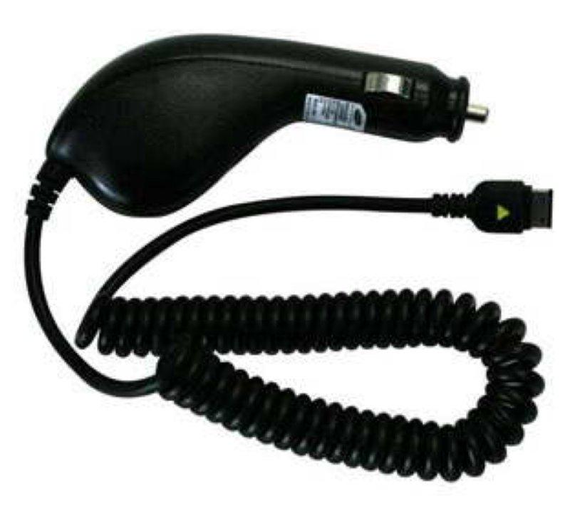 Автомобильное зарядное устройство оригинальное Samsung CAD300SBE для телефонов Samsung B130, B210, B
