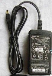 Блок питания Sony AC-LS5 для видеокамер Sony