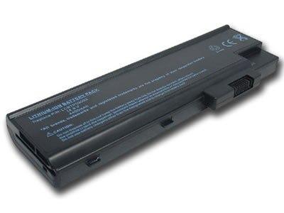 Батарея (аккумулятор) для ноутбука Acer Aspire 1411, 1412, 1413, 1414, 1415, 1640, 1680, 3000, 3030, 5000-5005, 5510 series, Extensa 2300, 3000, 4100,