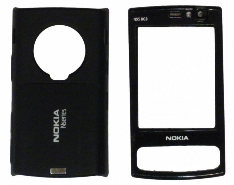 Nokia N95 Black 8 Gb Инструкция Пользователя