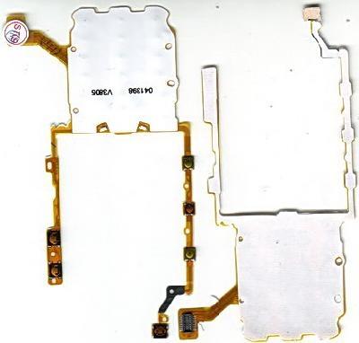 Шлейф Nokia 5310 Xpress Music